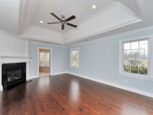 611 Norwood Drive, Westfield- Master Bedroom II