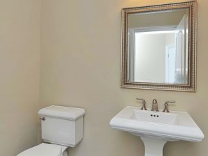 611 Norwood Drive, Westfield- Powder Room