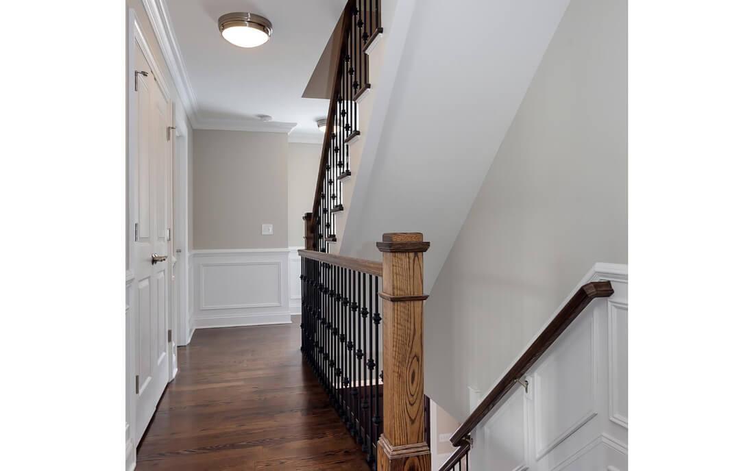 621 Green 2nd Floor Hallway