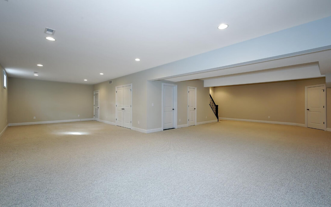 621 Green Basement