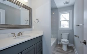 621 Green Briar Court, Westfield- Ensuite Bathroom