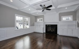 621 Green Briar Court, Westfield- Family Room