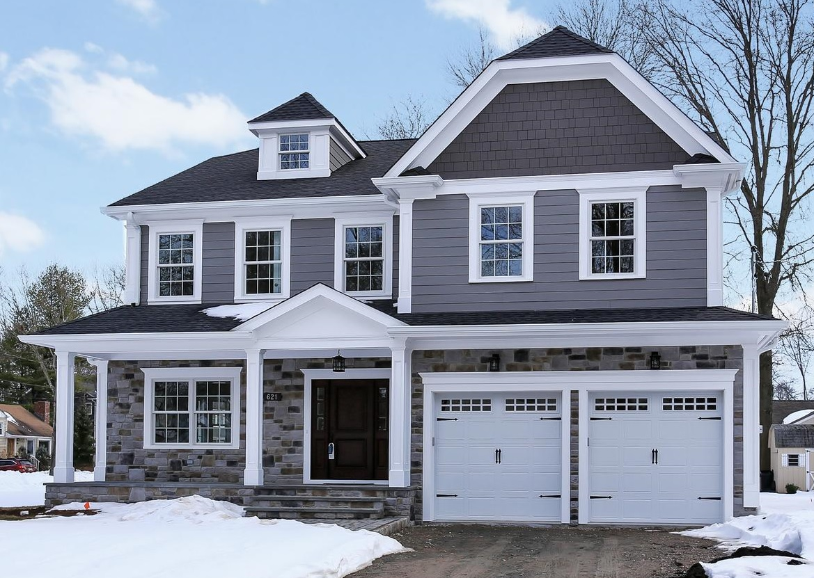 Home Builders NJ - Projects by Premier Design Custom Homes ...