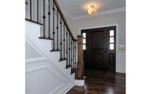 621 Green Briar Court, Westfield- Front Foyer
