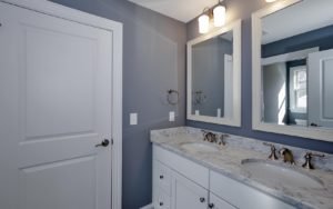 621 Green Briar Court, Westfield- Jack and Jill Bathroom