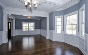 621 Green Briar Court, Westfield- Living - Dining Room