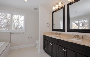 621 Green Briar Court, Westfield- Master Bathroom 2