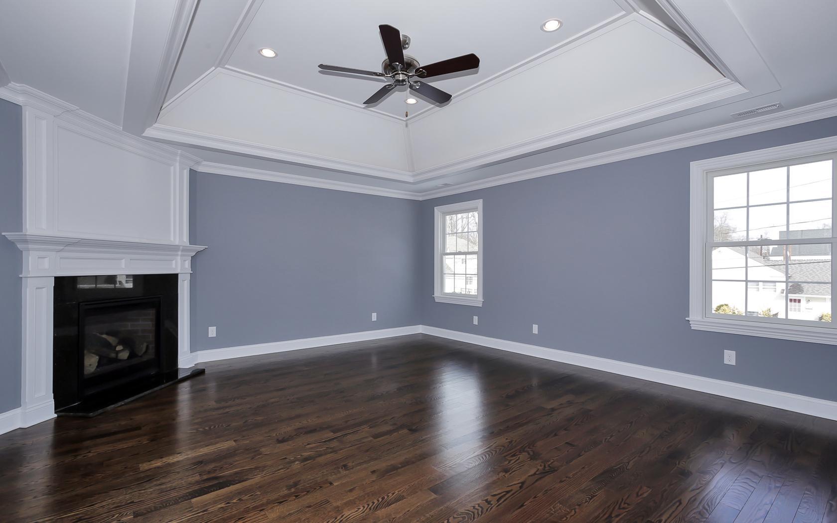 621 Master Bedroom