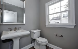 621 Green Briar Court, Westfield- Powder Room