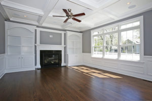 627 Leigh Drive, Westfield- Family Room