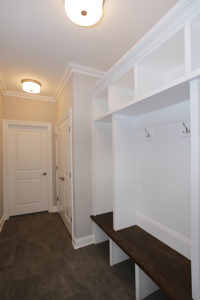 627 Leigh Drive, Westfield- Mudroom