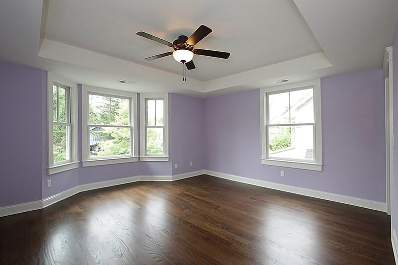 645 Lenox 2nd Floor Bedroom 1