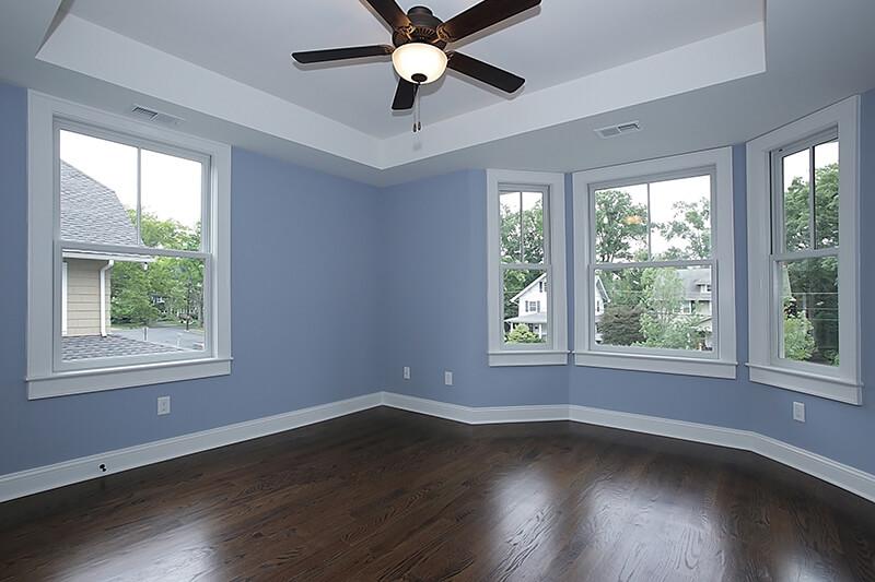 645 Lenox 2nd Floor Bedroom 2