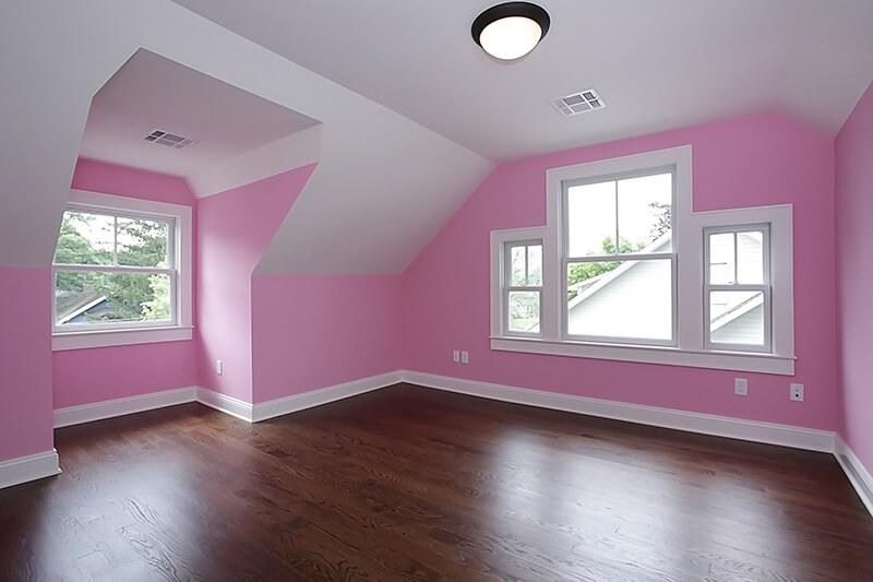 645 Lenox Attic Bedroom 1
