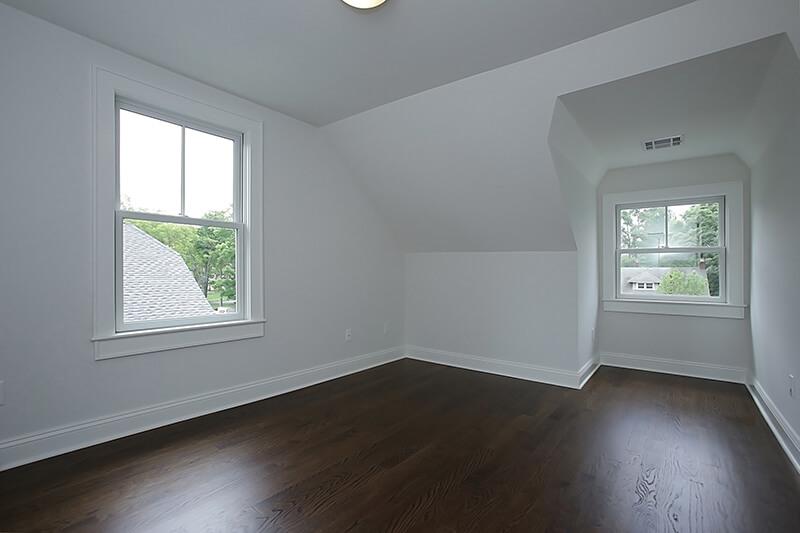 645 Lenox Attic Bedroom 2