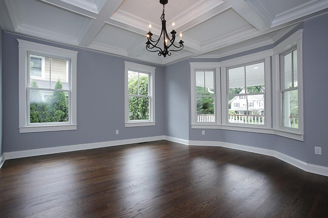 645 Lenox Dining Room
