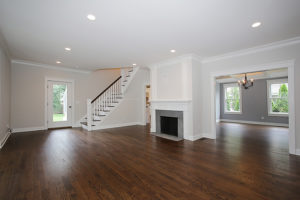 645 Lenox Avenue, Westfield- Family Room
