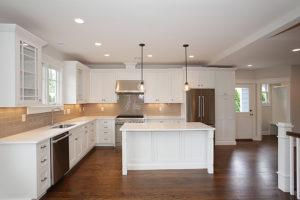 645 Lenox Avenue, Westfield- Kitchen III
