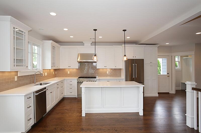 645 Lenox Kitchen III