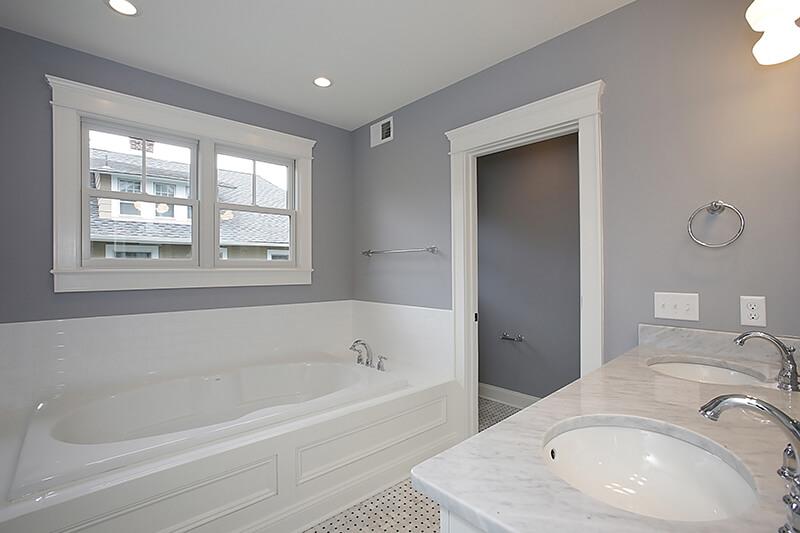 645 Lenox Master Bathroom II
