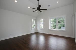 645 Lenox Avenue, Westfield- Master Bedroom