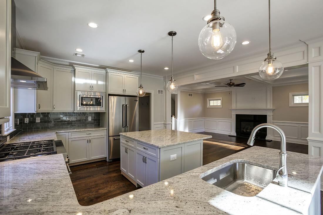 648 Maple Kitchen