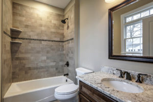 670 Carleton Road, Westfield- 1st Floor Bedroom Bathroom