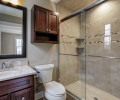 2nd Floor Ensuite Bathroom