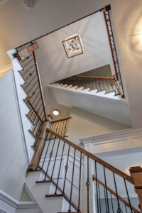 670 Carleton Road, Westfield- Foyer Ceiling