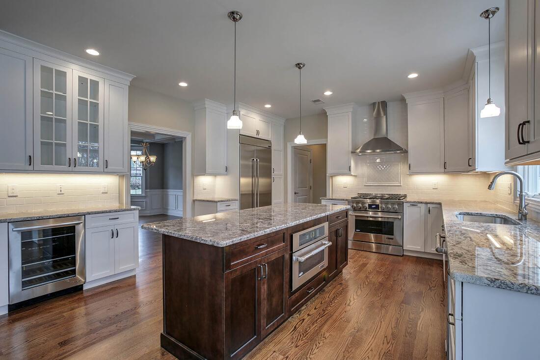 670 Kitchen I