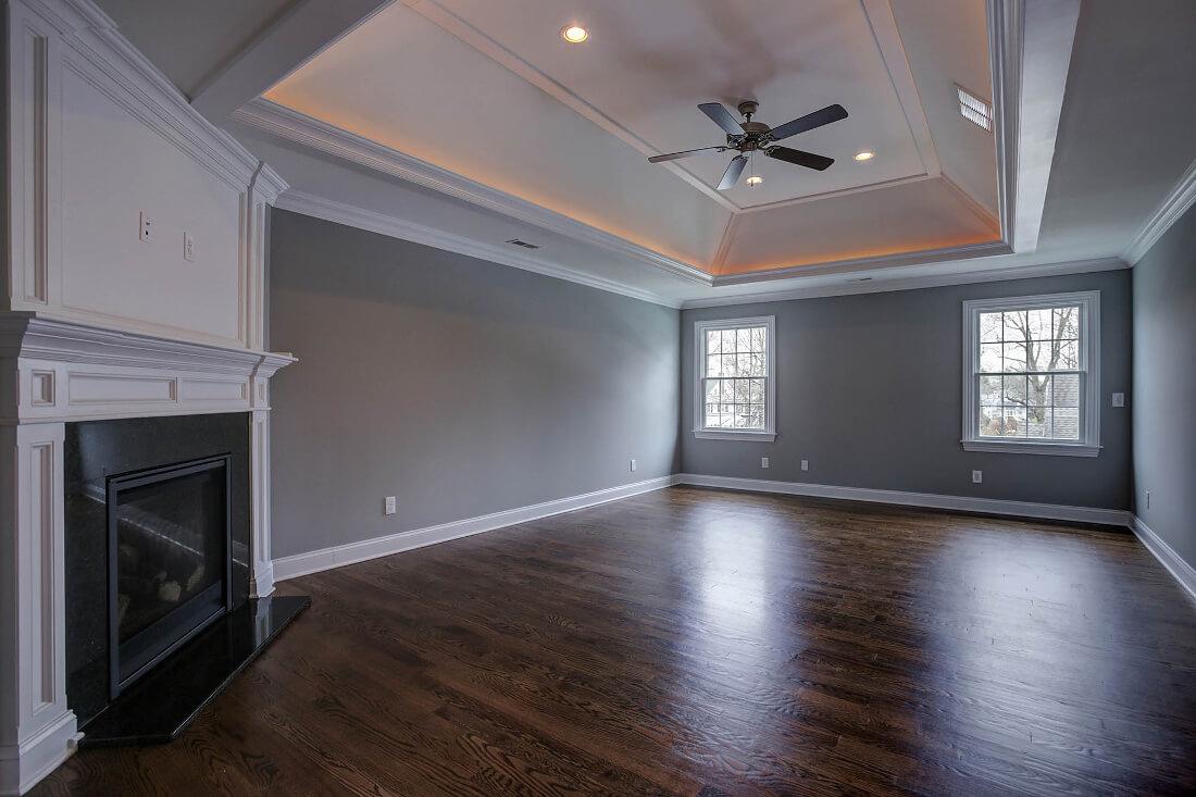 670 Master Bedroom
