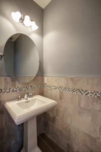 670 Carleton Road, Westfield- Powder Room