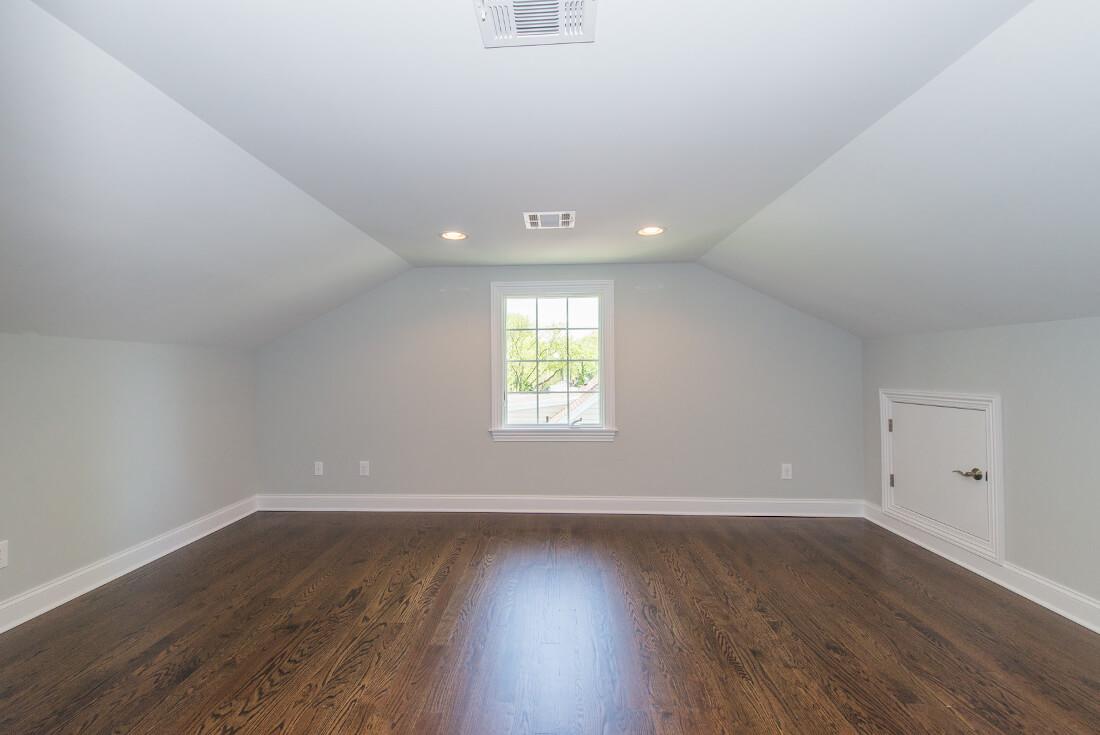 713 Attic Bedroom