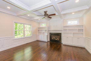 713 Knollwood Terrace, Westfield- Family Room