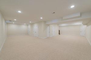 713 Knollwood Terrace, Westfield- Finished Basement
