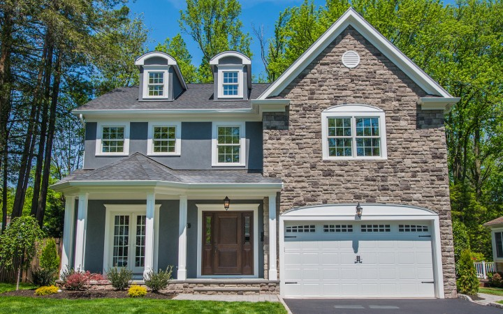 New Construction Sold 713 Knollwood Ter Westfield