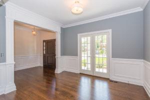 713 Knollwood Terrace, Westfield- Living Room