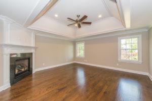 713 Knollwood Terrace, Westfield- Master Bedroom