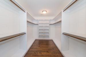 713 Knollwood Terrace, Westfield- Master Closet