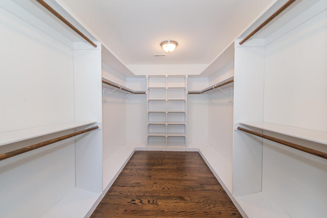 713 Master Closet