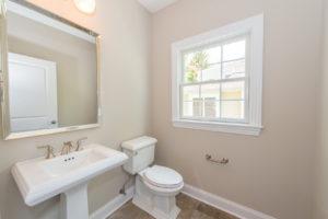 713 Knollwood Terrace, Westfield- Powder Room