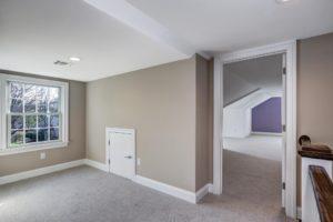 816 Knollwood Terrace, Westfield- Attic I