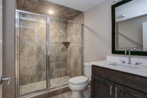 816 Knollwood Terrace, Westfield- Basement Bathroom
