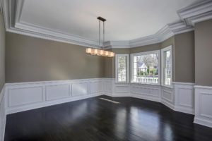 816 Knollwood Terrace, Westfield- Dining Room