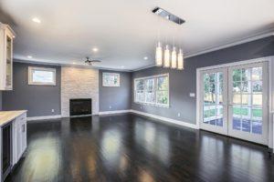 816 Knollwood Terrace, Westfield- Family Room