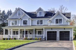 NJ Home Builders - Premier Design Custom Homes