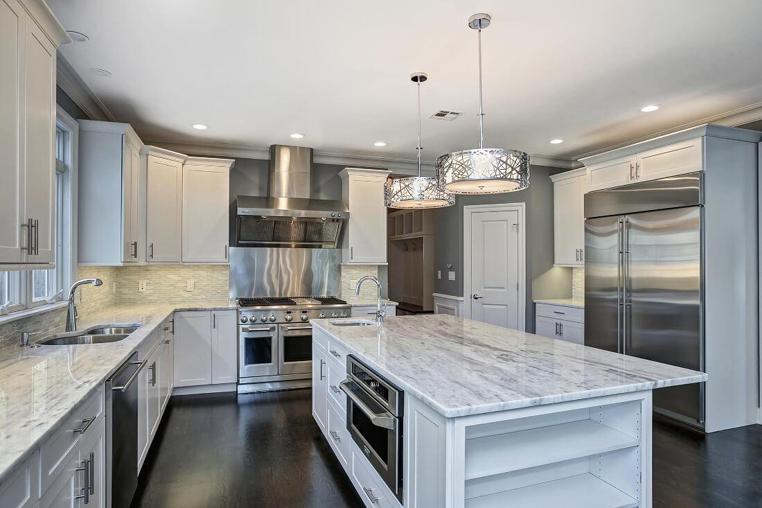 816 Kitchen I