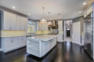 816 Knollwood Terrace, Westfield- Kitchen II