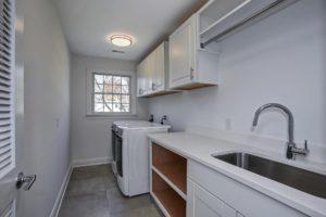 816 Knollwood Terrace, Westfield- Laundry Room