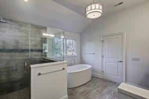 816 Knollwood Terrace, Westfield- Master Bathroom II